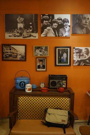 Foto 16 - Interior di kopikenalan by Imah Nini oleh yudistira ishak abrar