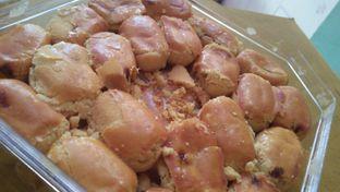 Foto 2 - Makanan di Holland Bakery oleh Review Dika & Opik (@go2dika)
