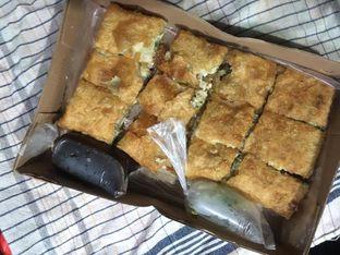 Foto 8 - Makanan di Martabak Orins oleh yudistira ishak abrar