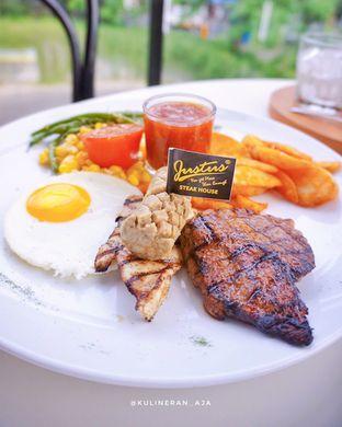 Foto 2 - Makanan(American Mix Grill) di Justus Steakhouse oleh @kulineran_aja