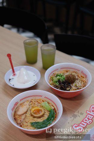 Foto review Sugakiya oleh EATBITESNAP // Tiffany Putri 29