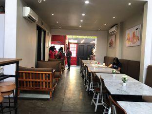 Foto 5 - Interior di Kedai Kokoho oleh @Foodbuddies.id | Thyra Annisaa