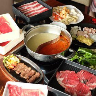 Foto 10 - Makanan di KOBESHI by Shabu - Shabu House oleh @anakicipicip