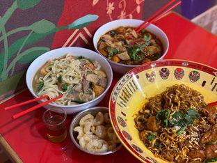 Foto review Mala Kitchen oleh Jeljel  8