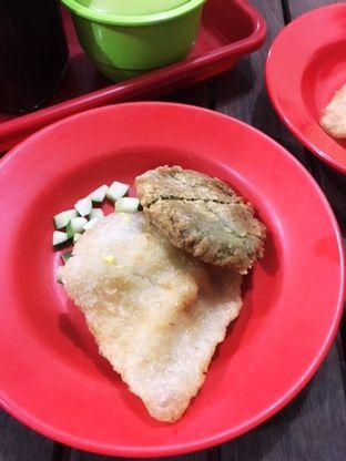 Foto 8 - Makanan di Pempek Palembang Proklamasi oleh Prido ZH