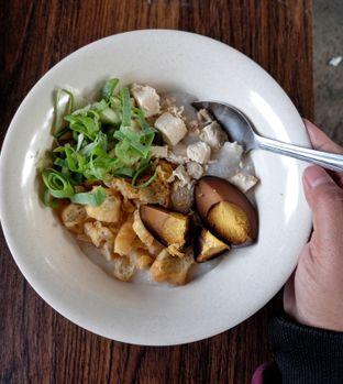 Foto review Bubur Ayam 79 PMI oleh Widya WeDe  1