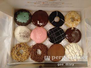 Foto 1 - Makanan di J.CO Donuts & Coffee oleh Genina @geeatdiary