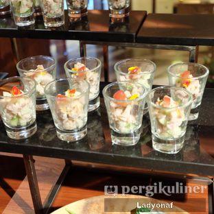 Foto review Lyon - Mandarin Oriental Hotel oleh Ladyonaf @placetogoandeat 34