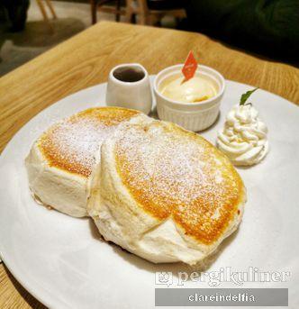 Foto Makanan di The Pancake Co. by DORE