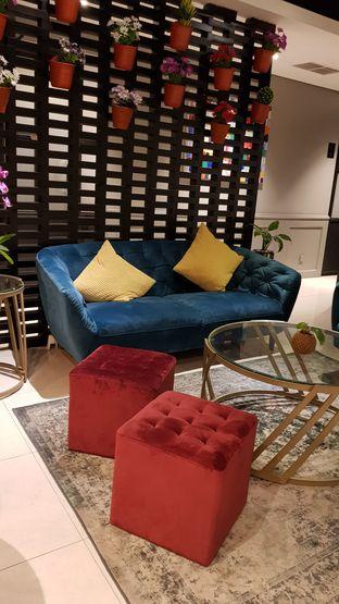 Foto 9 - Interior di Savannah Cafe & Resto oleh Avien Aryanti