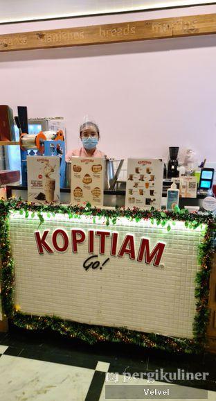 Foto review Kopitiam Go! oleh Velvel  2