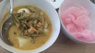 Foto 7 - Makanan di Nasi Kapau Uni Nailah oleh Review Dika & Opik (@go2dika)