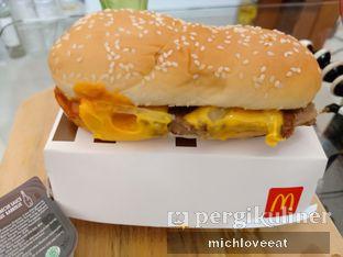 Foto 3 - Makanan di McDonald's oleh Mich Love Eat