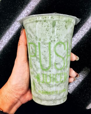 Foto - Makanan di PUSH Juice oleh Astrid Huang | @biteandbrew