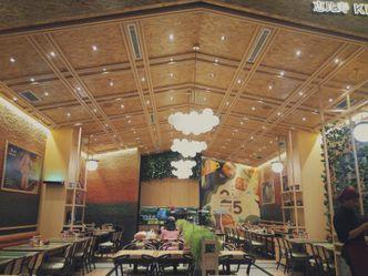 Foto Interior di Kimukatsu