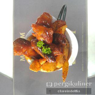 Foto 1 - Makanan di Magnum Cafe oleh claredelfia