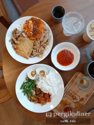Foto 1 - Makanan di Warung Nako oleh Selfi Tan