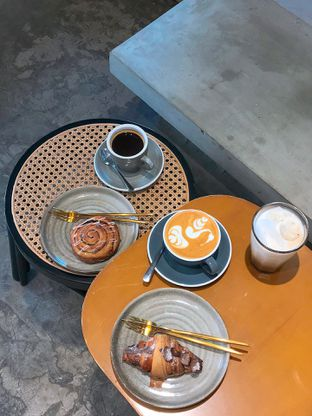Foto 14 - Makanan di Gramasi Coffee oleh yudistira ishak abrar