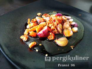 Foto 5 - Makanan di Sate Palmerah / Kim Tek oleh Fransiscus
