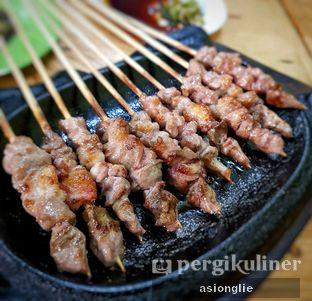 Foto 2 - Makanan di Pondok Sate Surya oleh Asiong Lie @makanajadah
