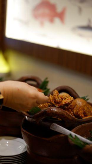 Foto 5 - Makanan di Kepala Manyung Bu Fat oleh Ig @Vanda_raniaarasya | Vanda S