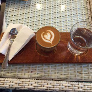 Foto review Six Ounces Coffee oleh denmas_adit 4
