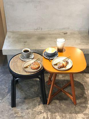 Foto 15 - Makanan di Gramasi Coffee oleh yudistira ishak abrar