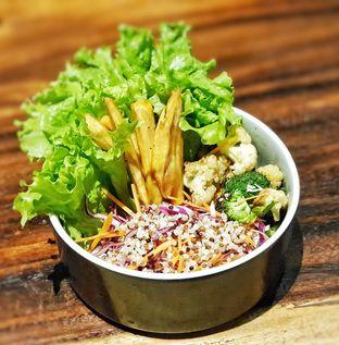 Foto 2 - Makanan(Herbi bowl) di Beatrice Quarters oleh foodstory_byme (IG: foodstory_byme)