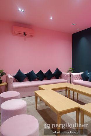 Foto 4 - Interior di Waroeng Abie oleh Shella Anastasia