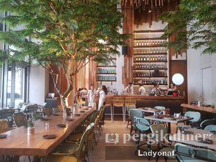 Foto 9 - Interior di Lalla Restaurant oleh Ladyonaf @placetogoandeat