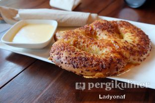 Foto 2 - Makanan di Baconerie oleh Ladyonaf @placetogoandeat