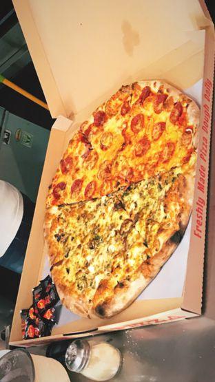 Foto 3 - Makanan di Pizza Place oleh Riris Hilda