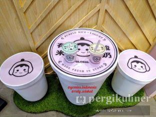 Foto 8 - Makanan di Yomie's Rice X Yogurt oleh Ruly Wiskul