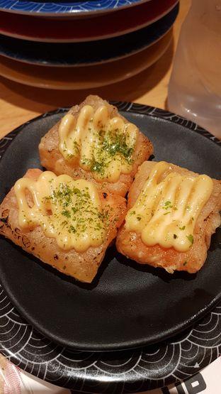 Foto review Tom Sushi oleh Olivia @foodsid 2