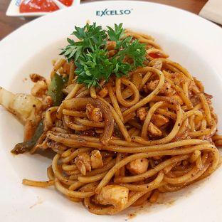 Foto 1 - Makanan di Excelso oleh denise elysia