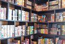 Foto Interior di Nakama Cafe And Board Game