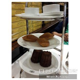 Foto review TWG Tea Salon & Boutique oleh Wiwis Rahardja 5