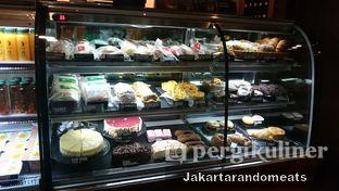 Foto 3 - Interior di Starbucks Reserve oleh Jakartarandomeats