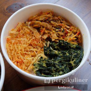 Foto 2 - Makanan di Ayam Suwir Wara Wiri oleh Ladyonaf @placetogoandeat