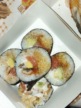 Foto review Umaku Sushi oleh Mouthgasm.jkt  5