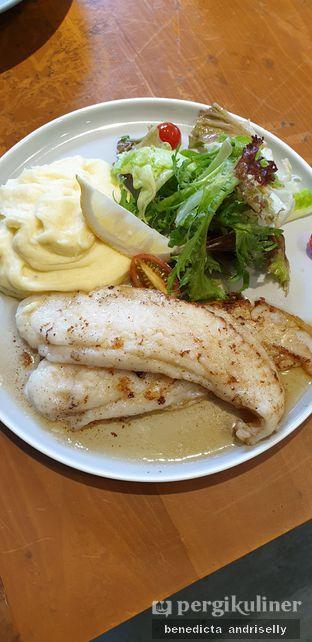 Foto 5 - Makanan di Heritage by Tan Goei oleh ig: @andriselly