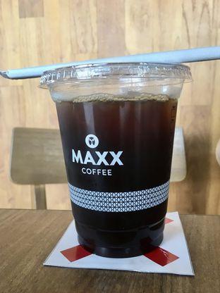 Foto review Maxx Coffee oleh Prido ZH 1