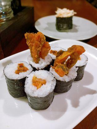 Foto 5 - Makanan di Sushi No Mori oleh Kuliner Addict Bandung
