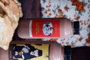 Foto 6 - Makanan di Warkop Doa Ibu oleh yudistira ishak abrar