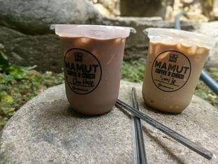 Foto review Mamut Coffee & Choco oleh Widie 1