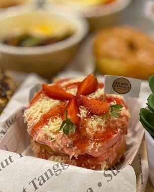 Foto 15 - Makanan di Sudut Tangga oleh Levina JV (IG : @levina_eat & @levinajv)
