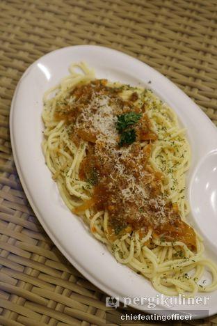 Foto 1 - Makanan di Sam Resto & Cafe oleh Cubi