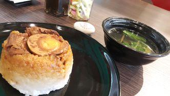 Foto Makanan di Golden Chopstick