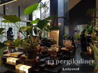 Foto 9 - Interior di Tanatap oleh Ladyonaf @placetogoandeat