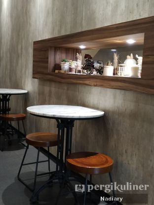 Foto review High Ground Coffee oleh Nadia Sumana Putri 2